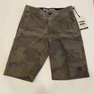 Billabong Boys Board shorts